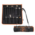 13-Piece 1000-Volt Utility Insulated Tool Kit, Soft Case, Klein Tools 33525SC