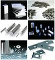custom carbide parts