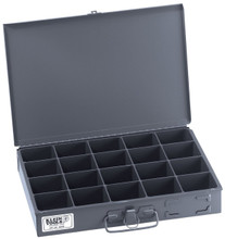 Mid-Size 20-Compartment Storage Box, Klein Tools 54439