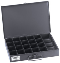 Mid-Size 21-Compartment Storage Box, Klein Tools 54440