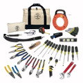 41- Piece Journeyman Tool Set, Klein Tools 80141