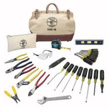 28- Piece Electrician Tool Set, Klein Tools 80028