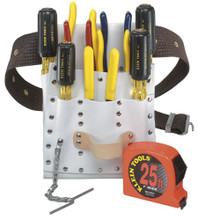 12- Piece Electrician Tool Set, Klein Tools 5300