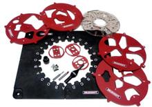 Milescraft Design/Inlay Kit