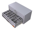 Universal Master 4 Drawer Cabinet, Huot 13174