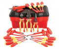 Insulated Tool Set, 22 Piece , Wiha 301-32973