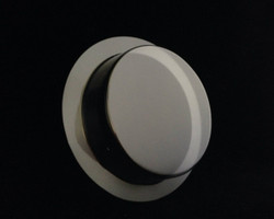 "3.00"" Diameter x 0.75"" Depth Round Blister"