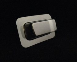 "1.00"" x 2.00"" x .75"" Depth Rectangle Blister SAMPLE"