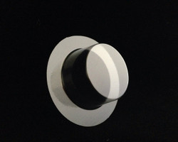 "1.50"" Diameter x 0.75"" Depth Round Blister SAMPLE"