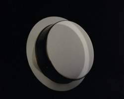 "3.00"" Diameter x 0.75"" Depth Round Blister SAMPLE"