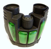 Fujinon Air Drop Binoculars 8x23 Green