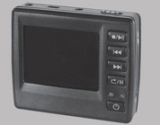YUKON MPR MOBILE PLAYER/RECORDER