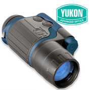 Yukon Night Vision 3x42 Waterproof Monocular