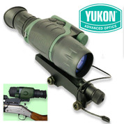 Night Vision 3x42 Riflescope Kit