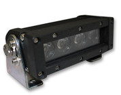 LED Light Bar - 4x 5W LEDs Spot Beam