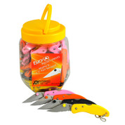 Mighty Jr Knives Assorted Tub
