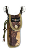 Camo Knife or Slingshot Pouch
