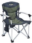 Outdoor Camping Captains Chair