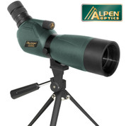 Alpen Spotting Scope 15-45x60 Angled