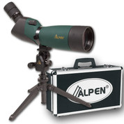 Alpen Spotting Scope 20-60x80 Angle Kit
