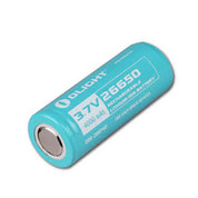 26650 Lithium LED Torch Battery