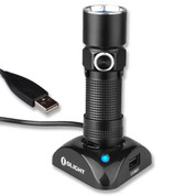 Olight S10R Magnetic Rechargeable LED Torch 400Lm