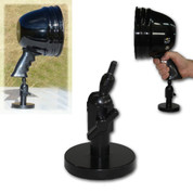 Magnetic Spotlight Stand & Upgraded Powa Beam Handle - Spotlight not included