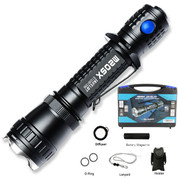Olight M20S-X Javelot LED Torch, 820Lm, 370m