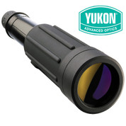 Yukon 20x50 Scout Spotting Scope