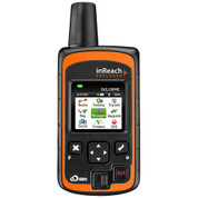 inReach Explorer Satellite GPS Device