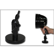 Magnetic Spotlight Stand - Spotlight & Handle not included