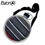 Fury 2qt Canteen w Blanket Cover