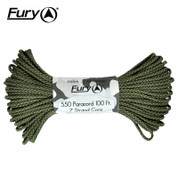 Fury Paracord Digital Army Combat