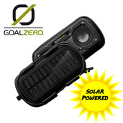 Shockproof Solar Bluetooth Camping Speaker