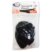 Pocket Shot Long Life Pouch - 3pk