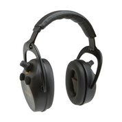 Axion Black Ear Muff
