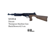 Thompson Machine Gun 62.5cm