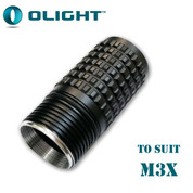 Extender Tube for Olight M3X