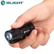 Olight S1R Baton LED Torch - 900Lm, 145m