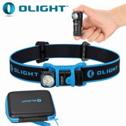 Olight H1 Nova Headlamp - 500Lm, 66m