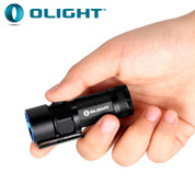 Olight S10R3 Baton LED Torch, 600Lm, 118m