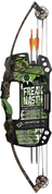Bone Collector Freak Nasty 25lb Compound Bow