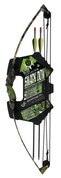 Bone Collector Smack Down 18lb Compound Bow