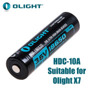 Olight 18650 Rechargable Battery