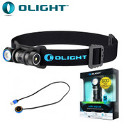 Olight H1R Nova Headlamp - 600Lm, 72m