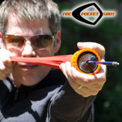 Archery Compact Pocket Bow
