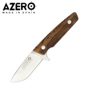 Azero Bocote Hunting Knife