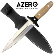 Azero Pig Sticker Hunting Knife