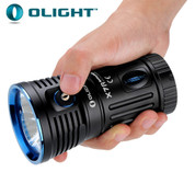 Olight X7R Marauder LED Torch 12,000Lm