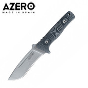 Azero Micarta Handle Stainless Steel Knife 240mm
